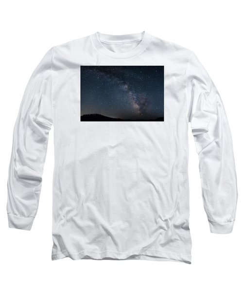 The Center Rising Long Sleeve T-Shirt