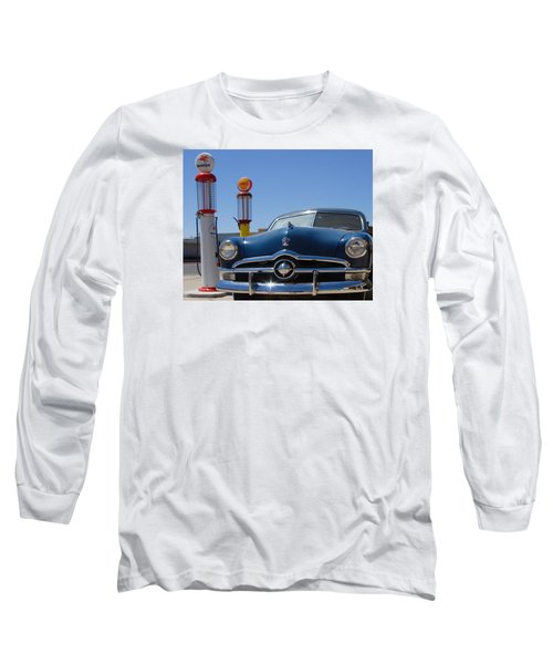The Classics Long Sleeve T-Shirt