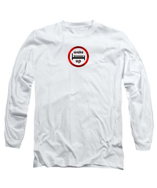 The Cold Reveals Long Sleeve T-Shirt