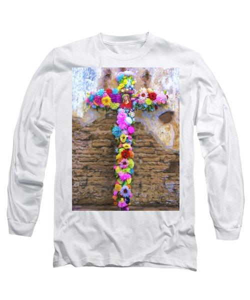 The Cross Long Sleeve T-Shirt