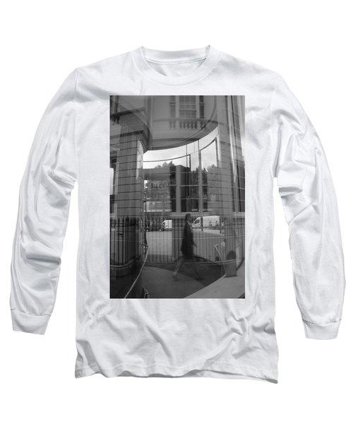 The Crypt Long Sleeve T-Shirt