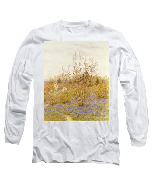The Cuckoo Long Sleeve T-Shirt