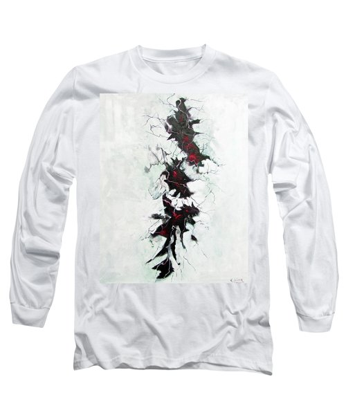 The Depths Within  Long Sleeve T-Shirt