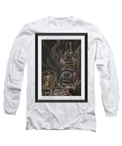The Divorcee Long Sleeve T-Shirt