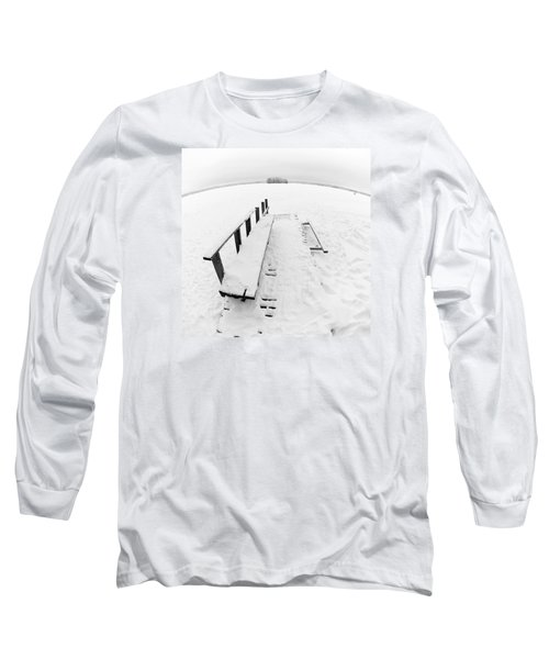 The Dock 1 Long Sleeve T-Shirt
