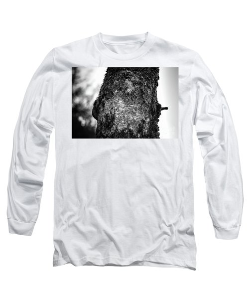 The Eagle In The Tree Long Sleeve T-Shirt
