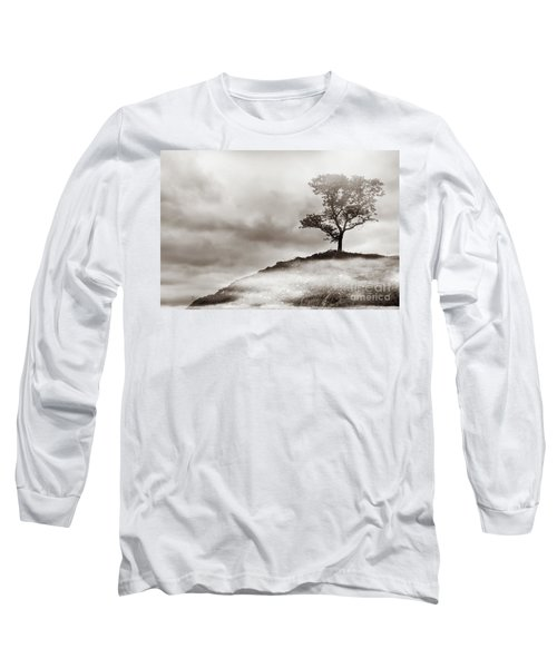 The Edge Of Never Long Sleeve T-Shirt
