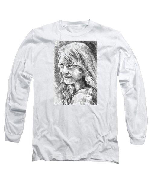 The Enchantress Long Sleeve T-Shirt