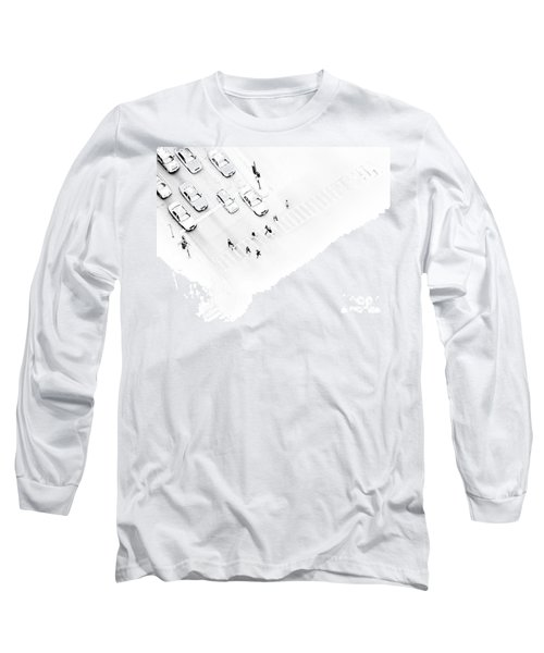 The Faceless Long Sleeve T-Shirt