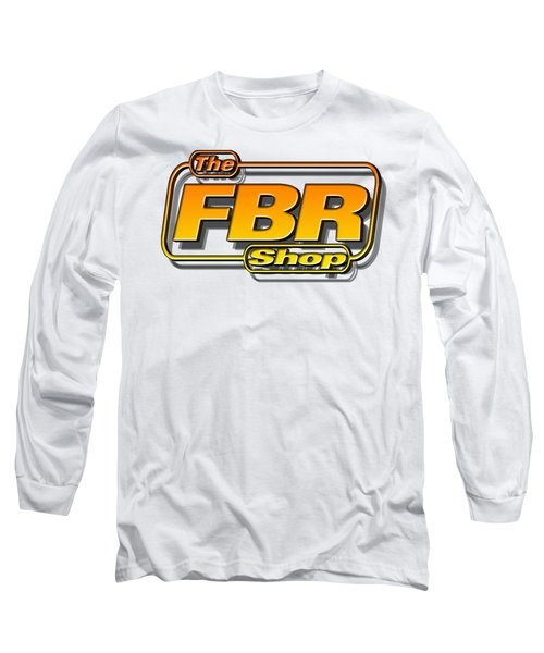 The Fbr Shop 001 Long Sleeve T-Shirt