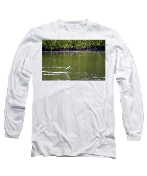The Fish Are Jumping Long Sleeve T-Shirt