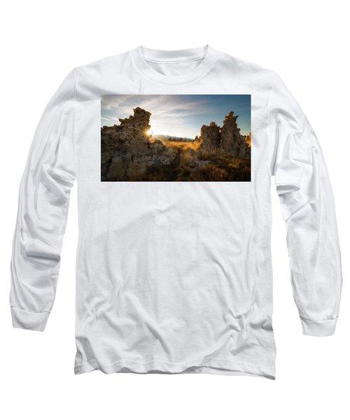 The Gateway Long Sleeve T-Shirt