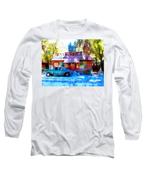 The General Store Long Sleeve T-Shirt