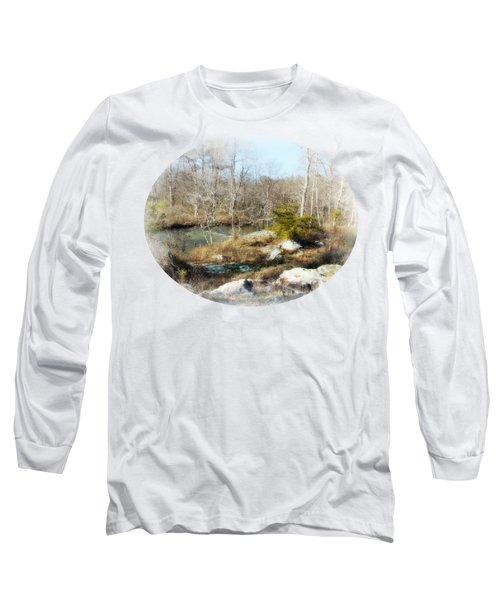The Good Old Way Long Sleeve T-Shirt