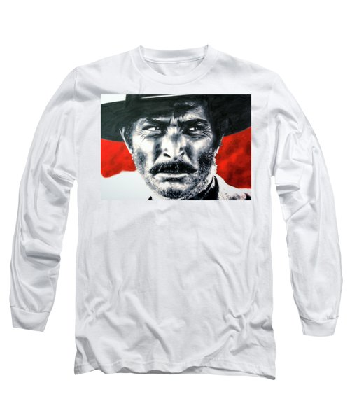 The Good The Bad And The Ugly Long Sleeve T-Shirt