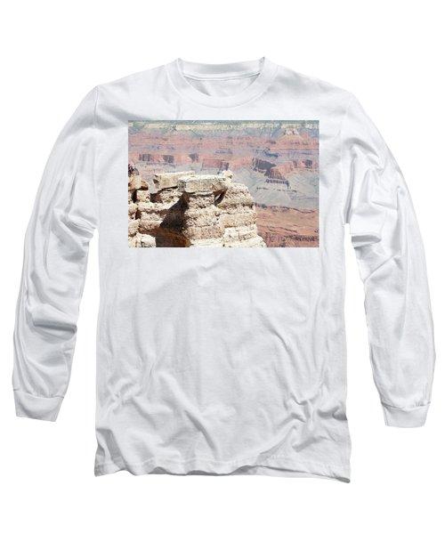 The Grand Canyon Long Sleeve T-Shirt