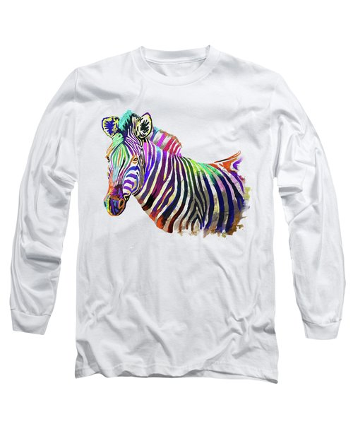 The Grand Donkey Long Sleeve T-Shirt