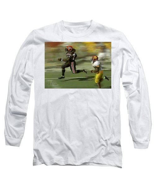 The Grand Marshall Long Sleeve T-Shirt