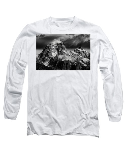 The Grand Teton Long Sleeve T-Shirt