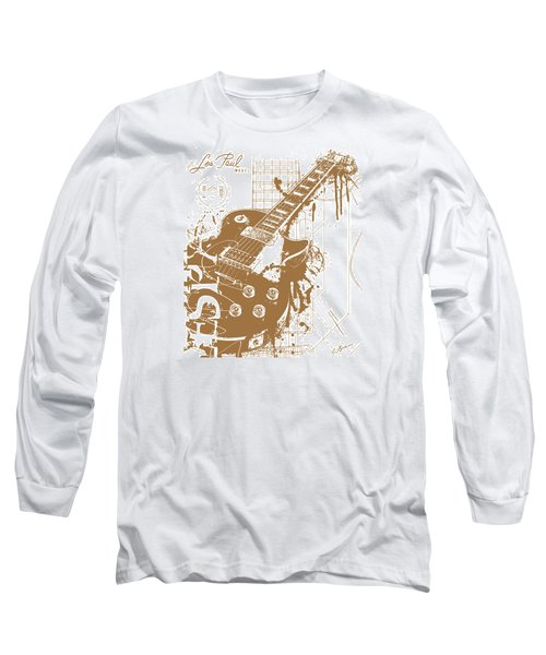 The Granddaddy V2 Long Sleeve T-Shirt by Gary Bodnar