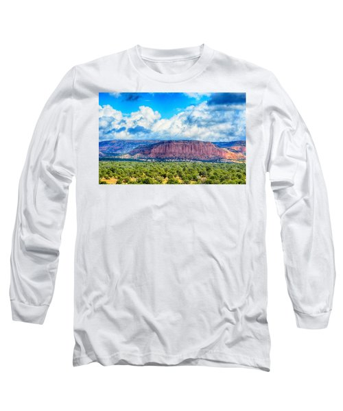 The Great Divide Long Sleeve T-Shirt