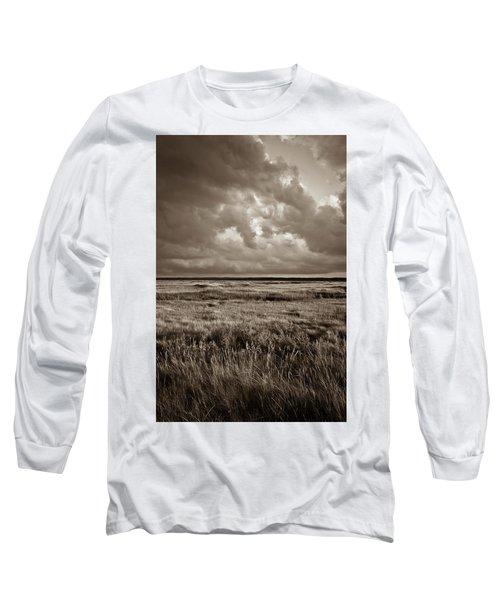 The Great Marsh Long Sleeve T-Shirt