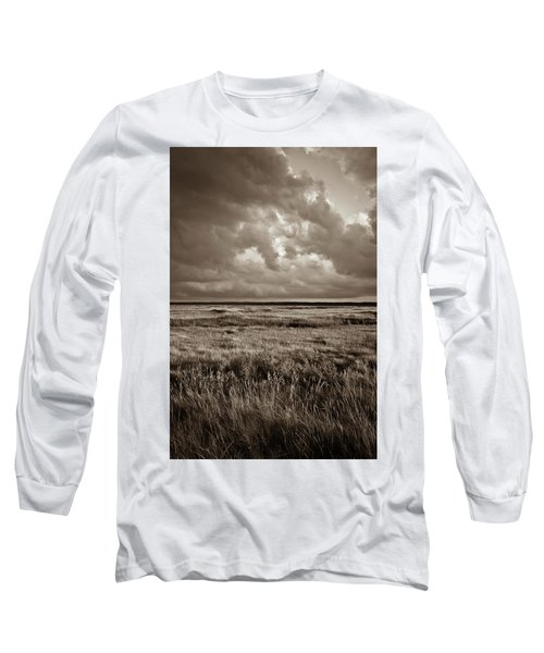 The Great Marsh Long Sleeve T-Shirt