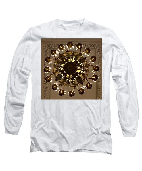 The Hermitage 1  Long Sleeve T-Shirt