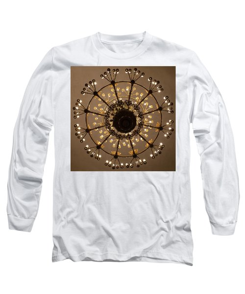 The Hermitage 2 Long Sleeve T-Shirt