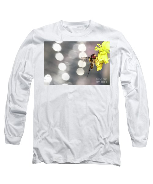 The Hoverfly Long Sleeve T-Shirt