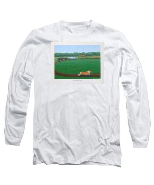 The Impostor I Long Sleeve T-Shirt