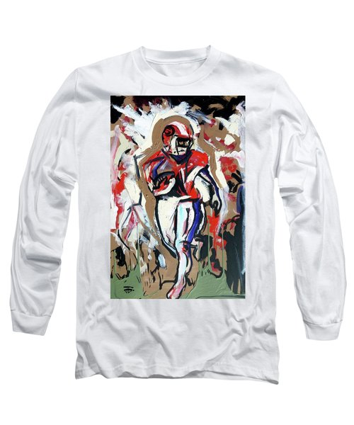 The Interception Long Sleeve T-Shirt