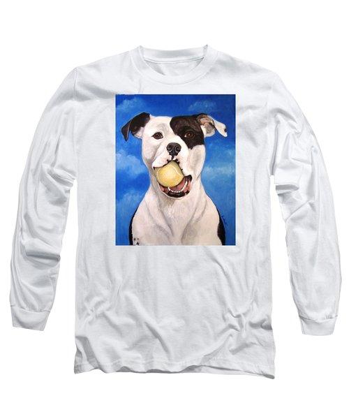 The Invitation Long Sleeve T-Shirt