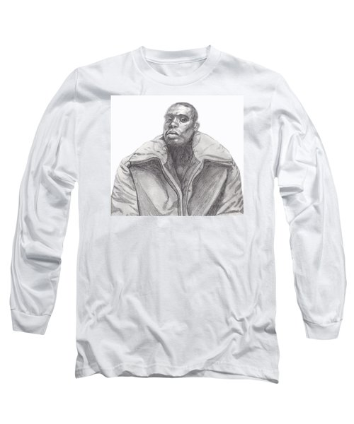The Jacket Long Sleeve T-Shirt