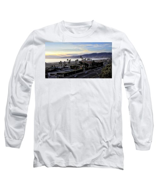 The Jonathan Beach Club Long Sleeve T-Shirt