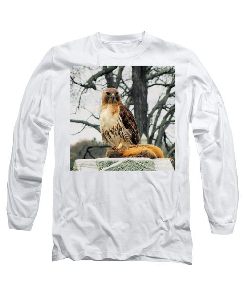 The Kill Long Sleeve T-Shirt