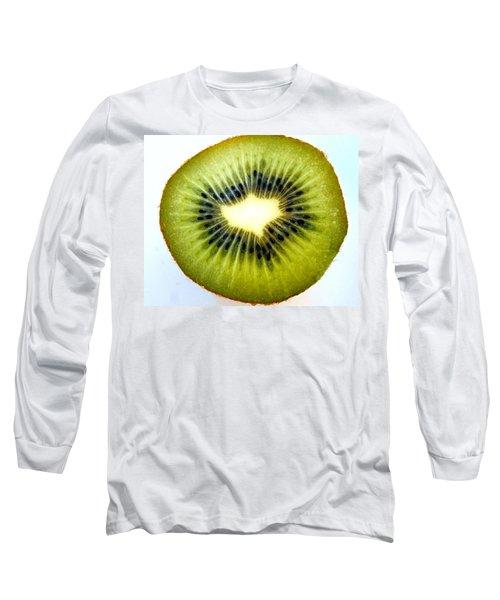 The Kiwi Long Sleeve T-Shirt