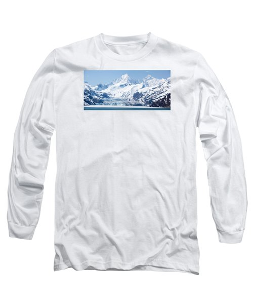 The Land Of Ice Long Sleeve T-Shirt