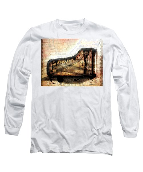 The Last Sonata Long Sleeve T-Shirt