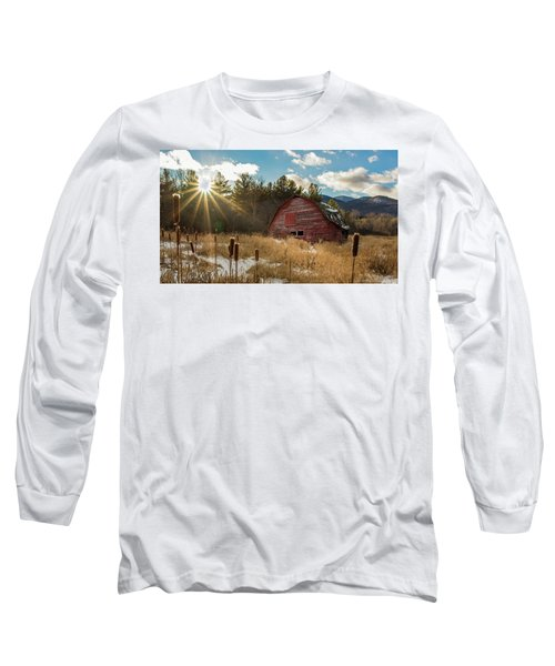 The Last Winter Long Sleeve T-Shirt