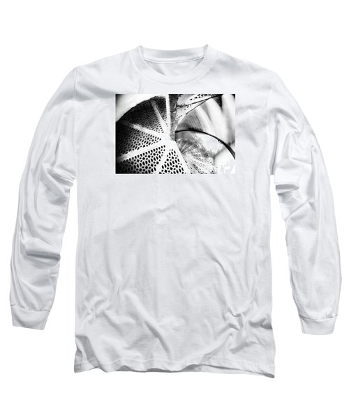 The Lighthouse Keeper's Demise  Long Sleeve T-Shirt by Jim Rossol