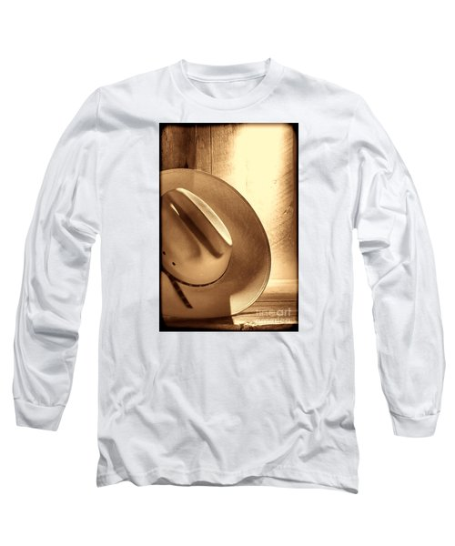 The Lost Hat Long Sleeve T-Shirt