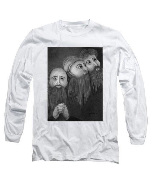 The Magis Long Sleeve T-Shirt