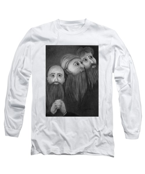 The Magis Long Sleeve T-Shirt