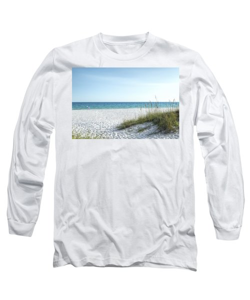 The Magnificent Destin, Florida Gulf Coast  Long Sleeve T-Shirt