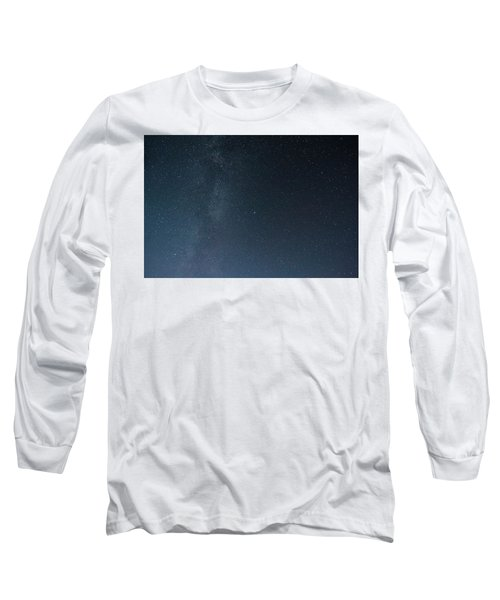 The Milky Way Long Sleeve T-Shirt