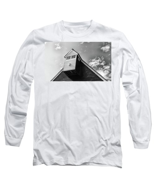 The Mill House Long Sleeve T-Shirt