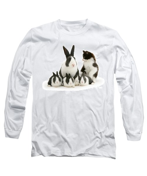 The Misfit Long Sleeve T-Shirt