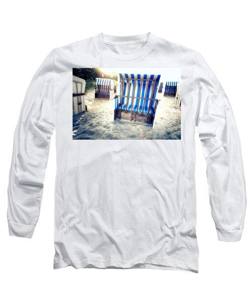 The Nostalgia Long Sleeve T-Shirt
