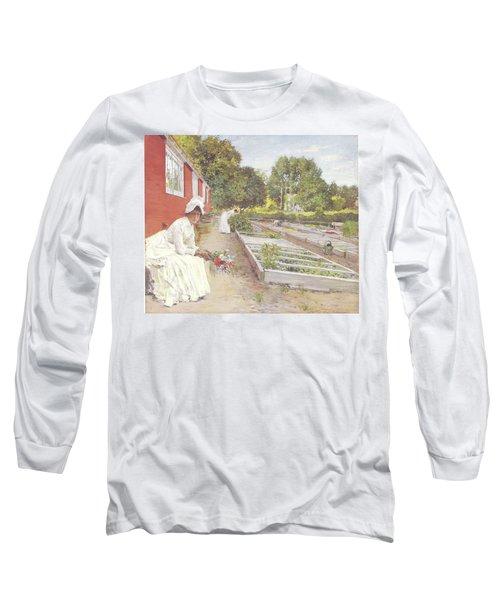 The Nursery Long Sleeve T-Shirt